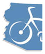 coalition of arizona bicyclists logo