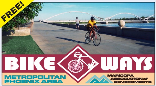 Bikeways cover art