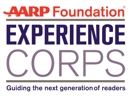 AARP Experience Corps logo