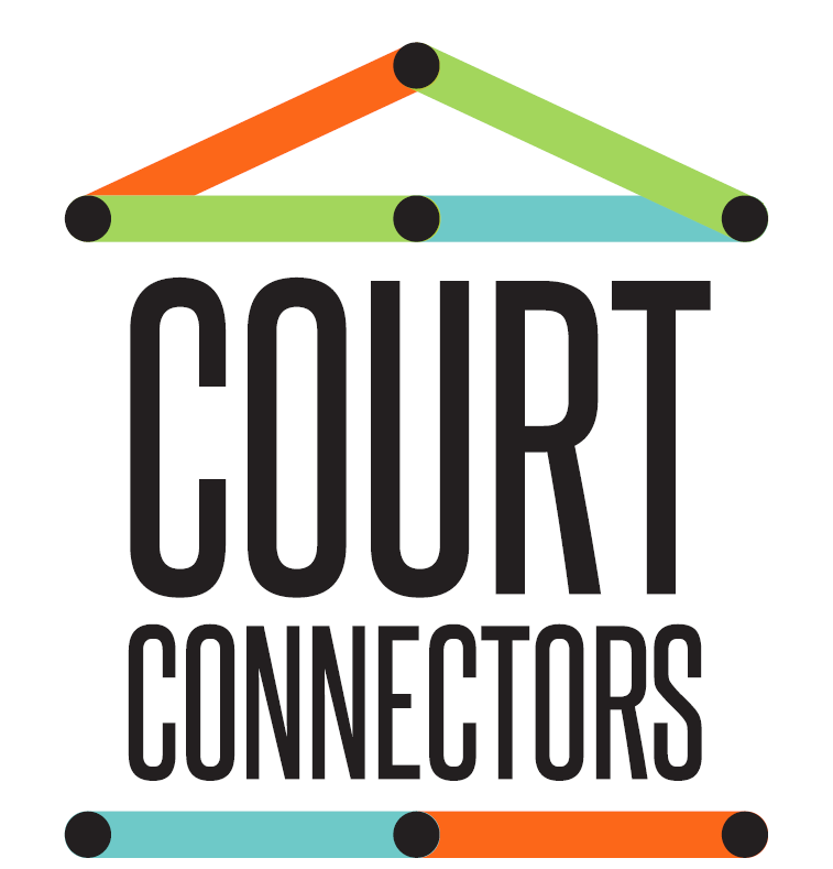 Court Connectors logo